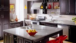Kitchens by Prestige